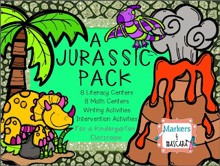 https://www.teacherspayteachers.com/Product/Dinosaurs-A-JURASSIC-PACK-1666495