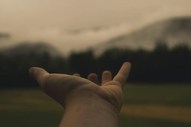 O que significa misericórdia de deus