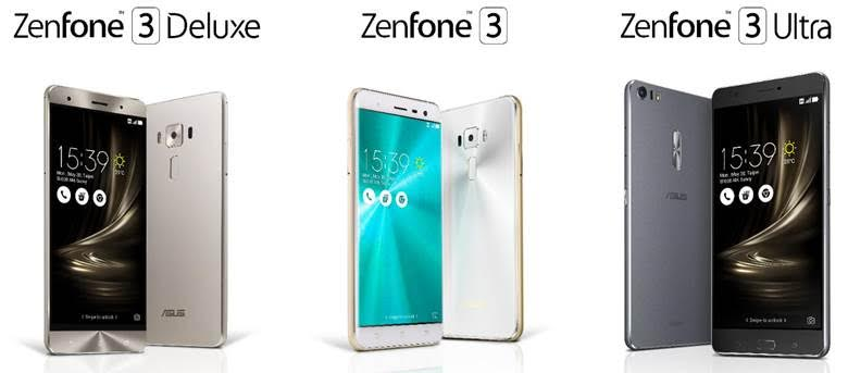 ASUS Presents Zenvolution at Computex 2016 and e New Zenfone 3 MediaWirePH PR website Philippines