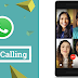 WhatsApp Finnaly Launched Group Calling Feature