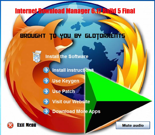 Internet download manager 6. 17 crack and patch full idm 6. 17 crack.