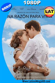 Una Razón para Vivir (2017) Latino HD 1080p - 2017