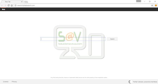 Search.fulltabsearch.com (Hijacker)