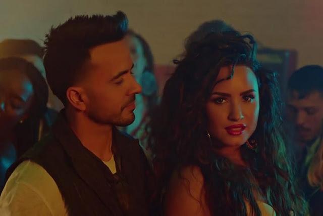 Music: Luis Fonsi, Demi Lovato – Echame La Culpa (Not On You Remix)