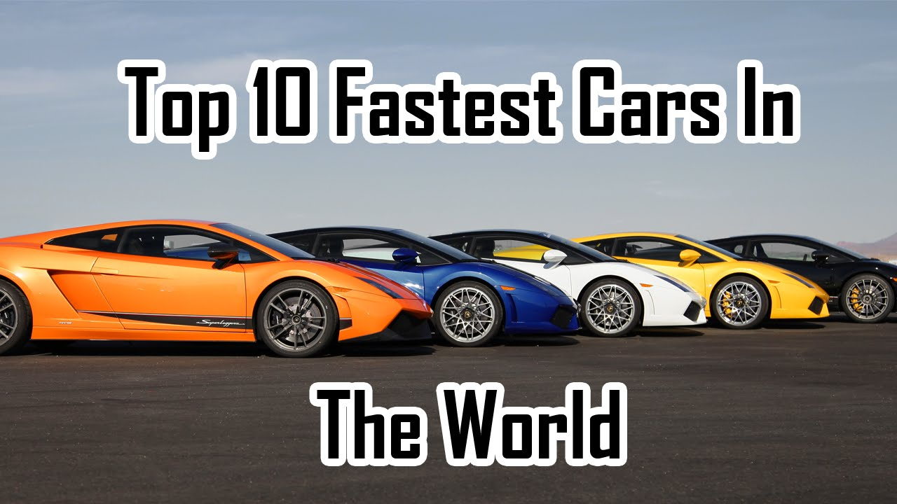 top 10 fastest cars in the world 2016 17 f7view. Black Bedroom Furniture Sets. Home Design Ideas