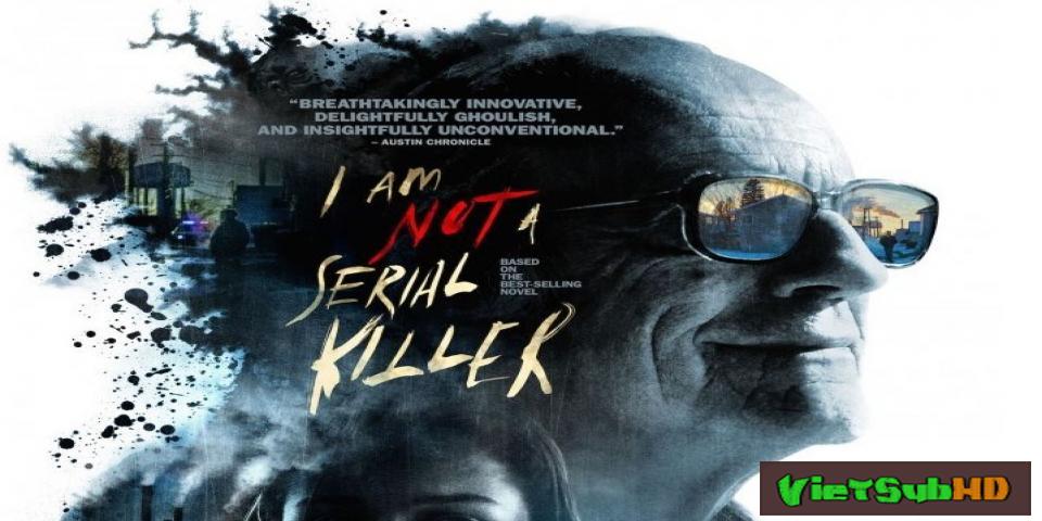 Phim Tôi không phải sát nhân hàng loạt VietSub HD | I Am Not a Serial Killer 2016