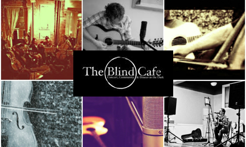 The Blind Cafe 2018