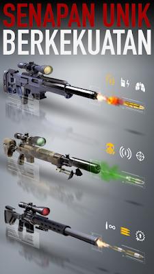 Hitman Sniper Apk Mod 4