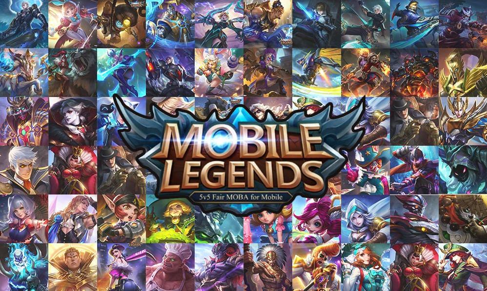 8800 Gambar Mobile Legends Terbaru 2019 Terbaik
