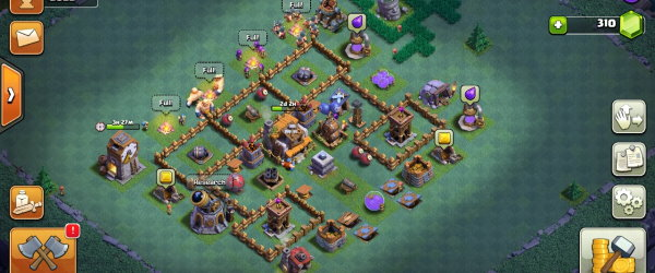 Builder Base TH5-2