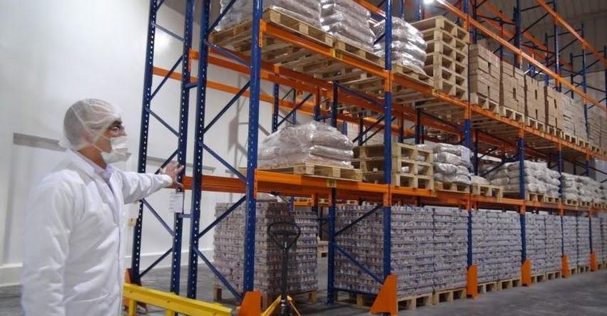 QALI WARMA: Programa social inspecciona almacenes para garantizar calidad de alimentos - www.qaliwarma.gob.pe