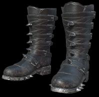 Панковские ботинки ботинки(Punk Boots)
