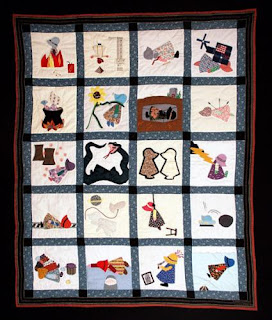 Exhibiting Quilts At The Msu Museum