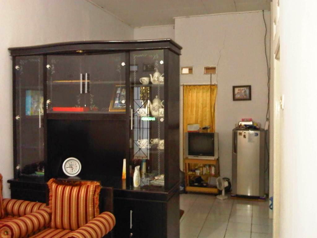 Desain interior rumah mungil type 36 idaman