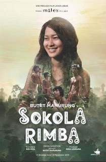 Download Film Sokola Rimba (2013)