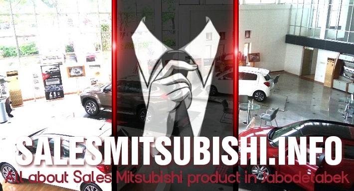 MITSUBISHI TANGERANG SELATAN