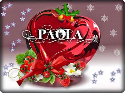 Corazones De Amor Con Todo Tipo De Nombres Y Mensajes Para Compartir