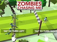 Update Zombies Chasing Me Apk v1.1 Mod Terbaru