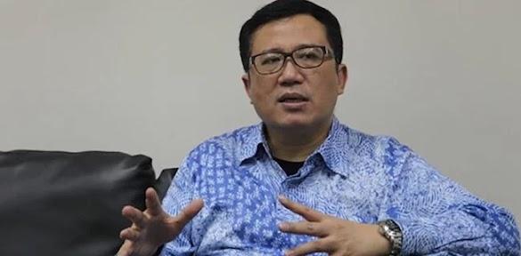 Demokrat: Andai Asia Sentinel Benar, Jokowi Tidak Mungkin Angkat Sri Mulyani