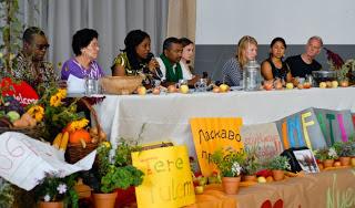 Διατροφική κυριαρχία στην Ευρώπη