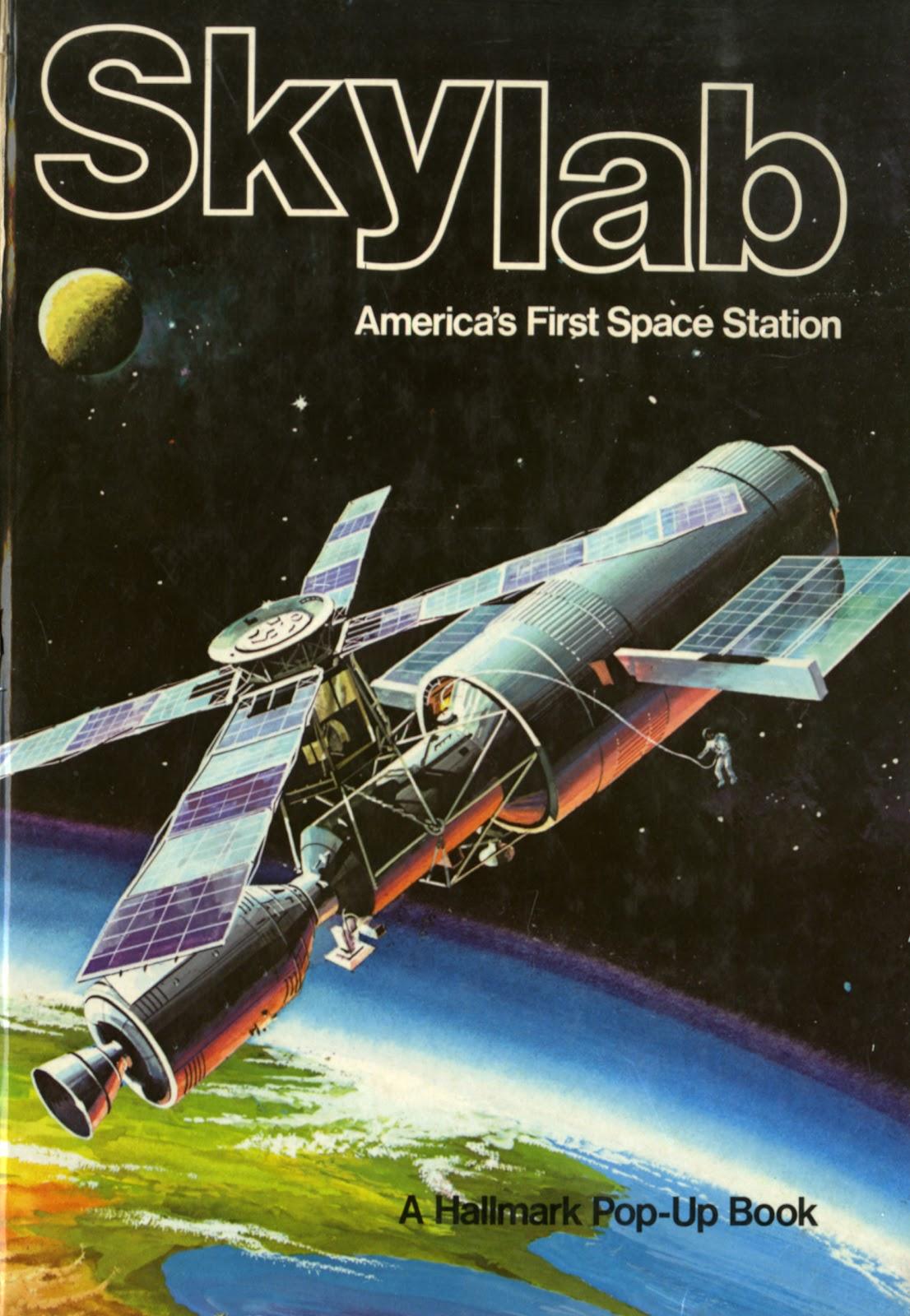 skylab space station crash - photo #44