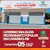 Caraúbas (RN) recebe Restaurante Popular amanhã (5) com a presença do Governador Robinson Farias