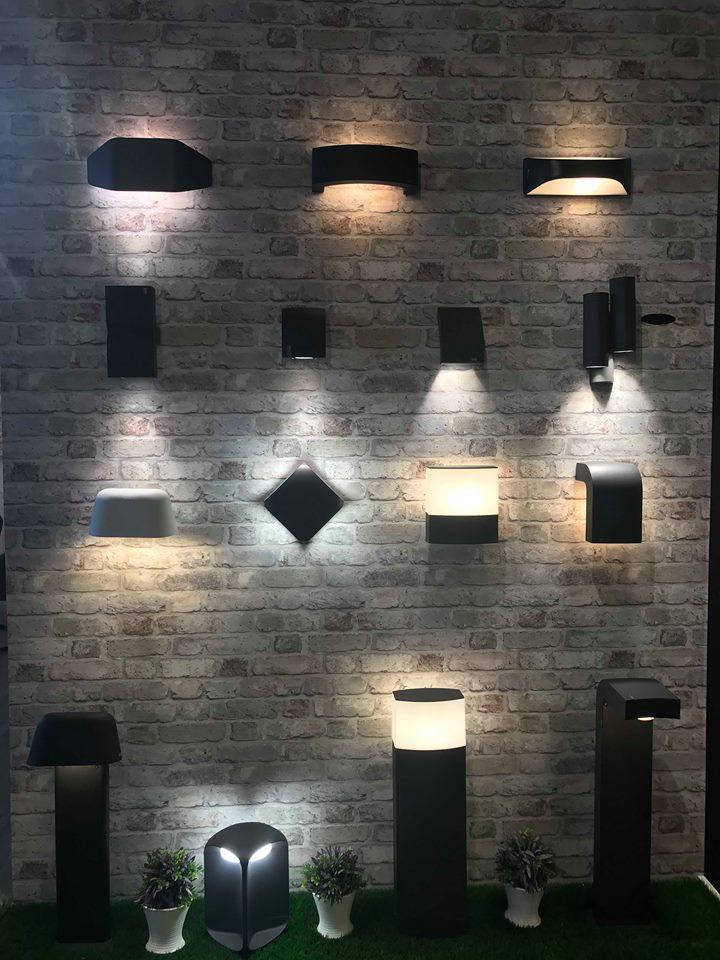 Lemon GreenTea: Landlite Philippines presents the key lighting