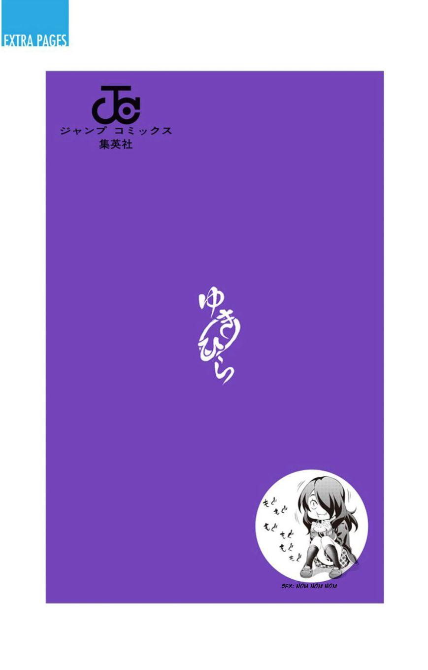 Shokugeki no Soma - Chapter 192