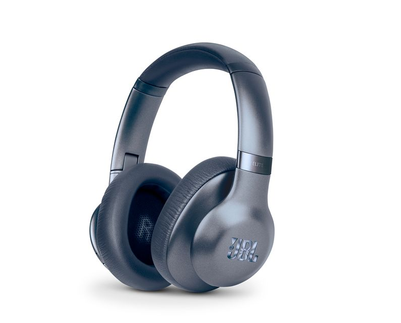 JBL Everest Elite 750NC Headphones Review - Active Noise