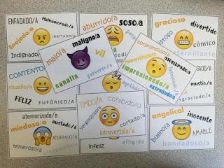 http://www.eltarrodelosidiomas.com/2016/06/sinonimos-clase-ELE-emojis.html#.V824HzVvCAo