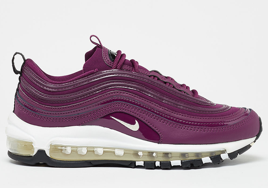 Dans Air 97 Nike Max Women L'aise Vos Baskets BordeauxA dWQCEorBex
