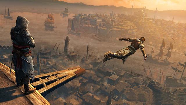 Hasil gambar untuk assassin's creed revelations gameplay