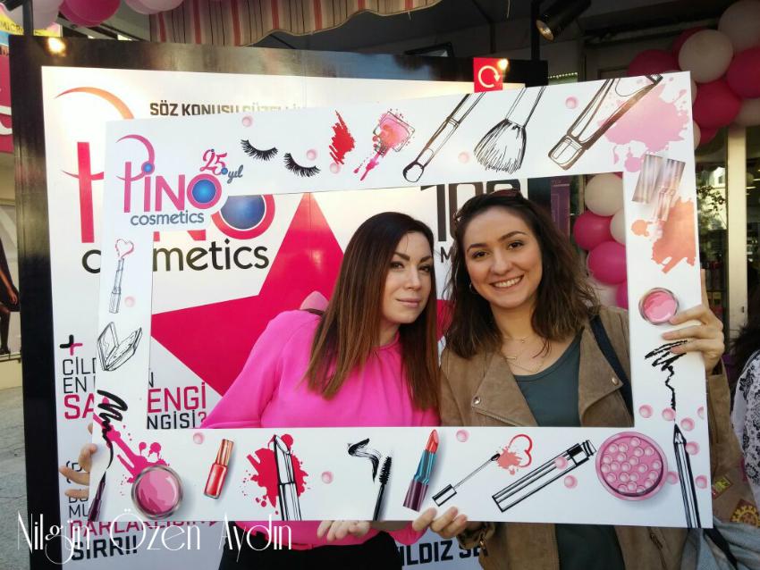 www.nilgunozenaydin.com-pino kozmetik-blogger etkinliği-ankaralı bloggerlar