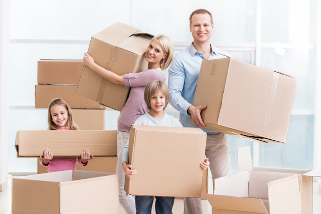 Roles and Responsibilities of Packers and Movers Company in Marathahalli Bangalore