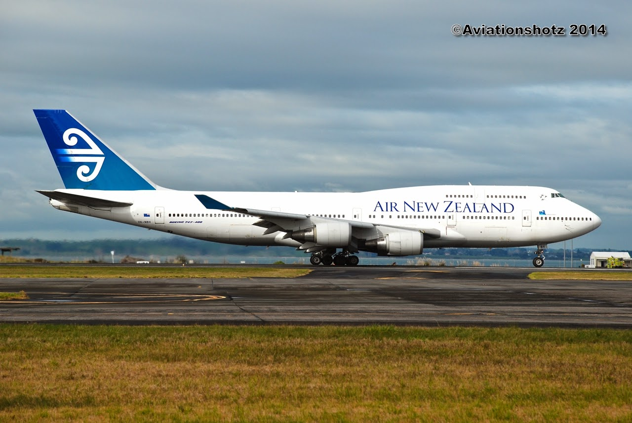 air new zealand - photo #22