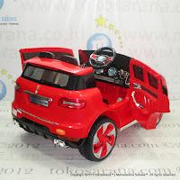 Mobil Mainan Aki Junior ME5688 Pors Macan