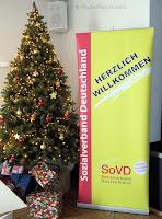 SoVD Hohenaspe trifft sich im Advent