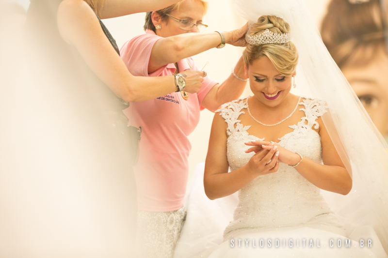 dia da noiva cari