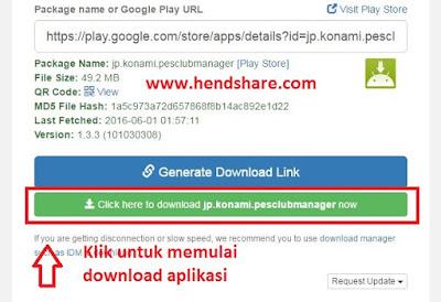 2 Cara Download Aplikasi Android Langsung Di Laptop/PC
