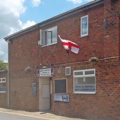 Brigg Servicemen's Club offers a range of entertainment on its licensed premises in the town centre