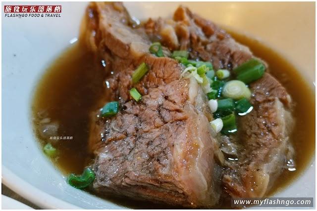 吉隆坡美食 / 真材实料,庸记牛腩让你吃出非一般的牛腩面!