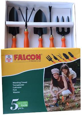 falcon garden tool set fgtb-94/5