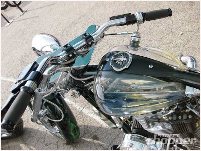 Glass Motorcycle Gas Tank Www Picsbud Com