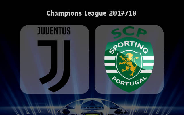 Juventus vs Sporting CP Full Match & Highlights 18 October 2017