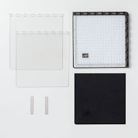 Stampin' Up! Stamparatus Tool from Mitosu Crafts UK Online Shop
