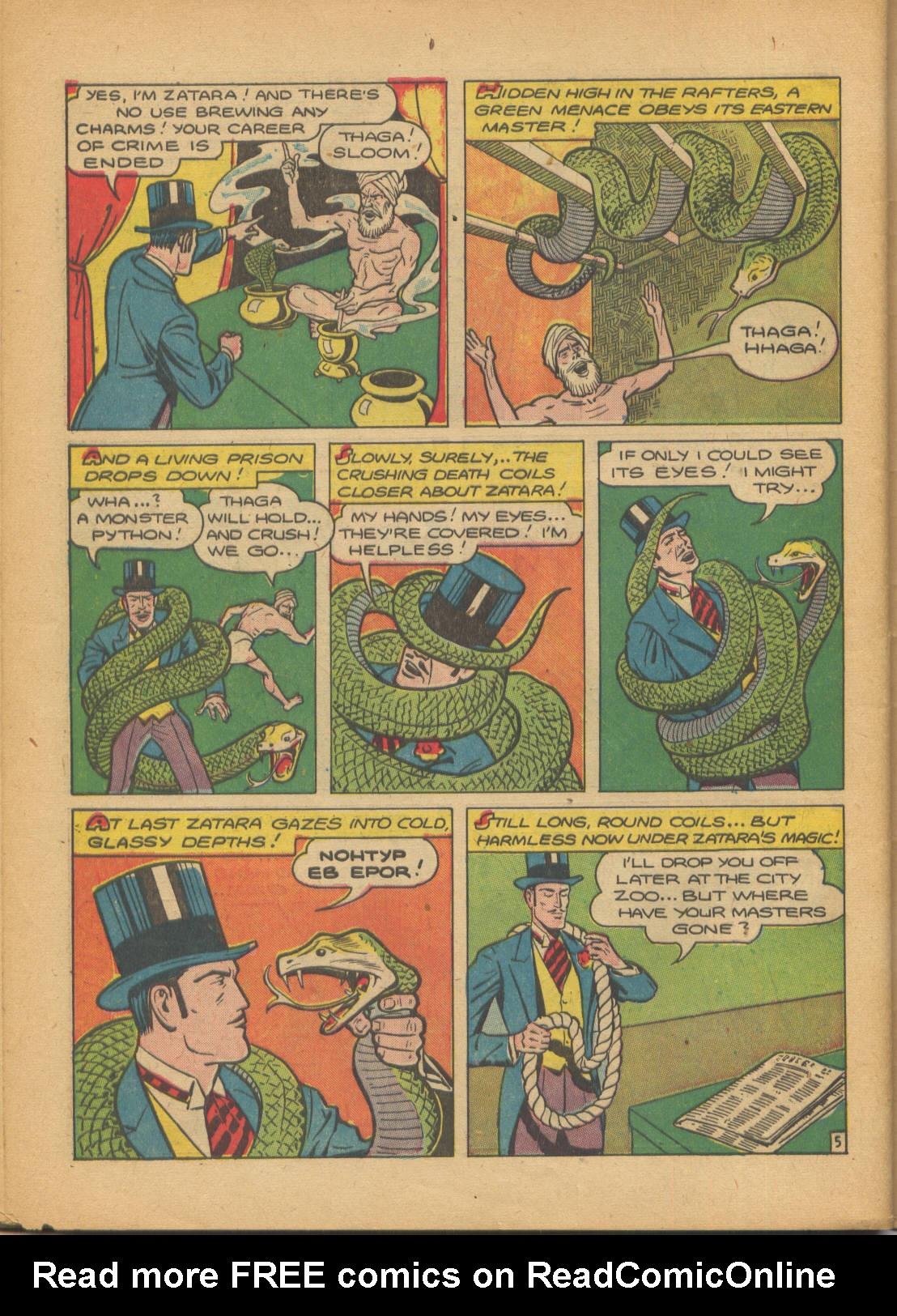 Action Comics (1938) 69 Page 47