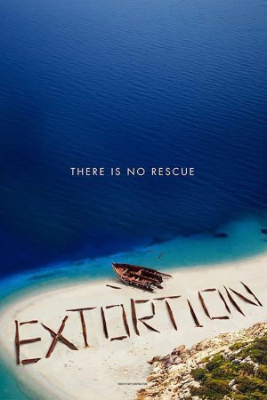 Extortion (2017) ταινιες online seires oipeirates greek subs