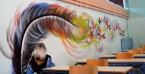 Ευχές στους μαθητές του Μουσικού σχολείου Αργολίδας για επιτυχία στις Πανελλήνιες εξετάσεις