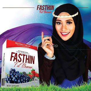 FASTHIN FAT BURNER