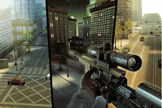 Sniper 3D Assassin Apk Mod Unlimited Coins Android